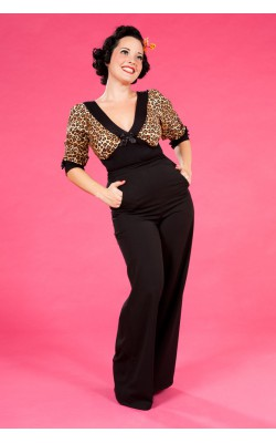 Katharine Hepburn 40's