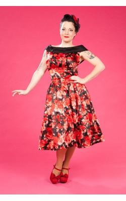 Rosalie Rose 50's