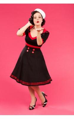 Mollys-Beth Sailor Ahoy