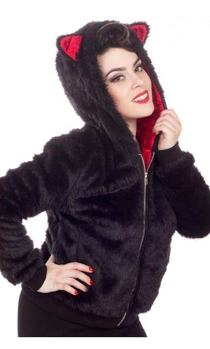 Black Kat Fur