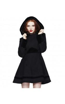 Black Sofia