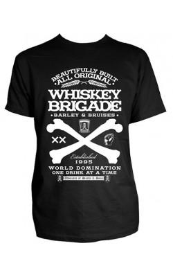 Whiskey Brigade