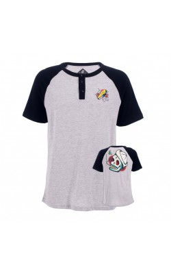 Sailor Grave Raglan