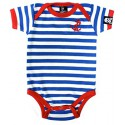 Anchor Striped