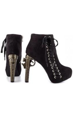 Guns Boots