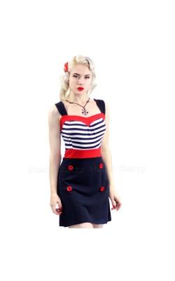 Skipper Stripe