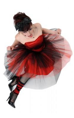 Diva Cheryl