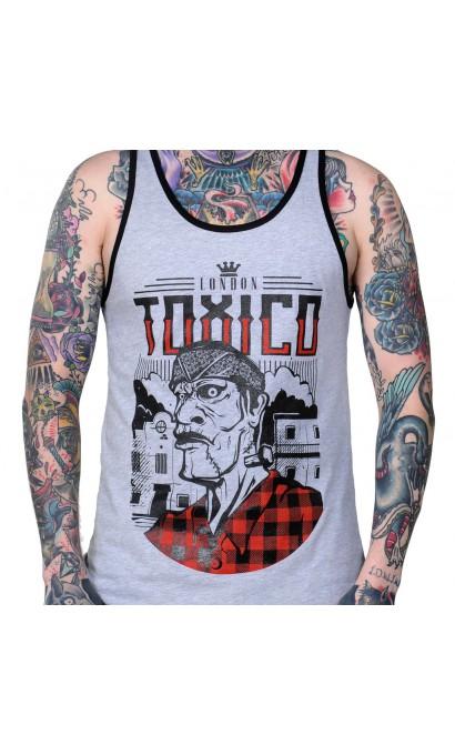 Pure Ghetto Tank